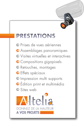 Prestations Altelia